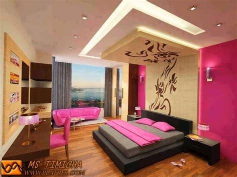 platre chambre décoration chambre platre exemples d 39 aménagements