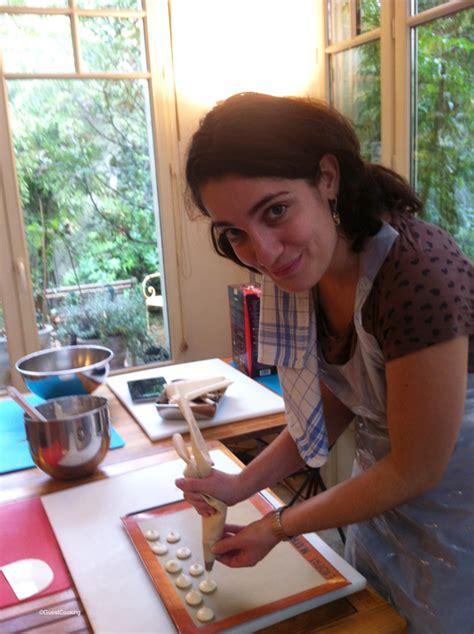 Cours De Cuisine Particulier - cours particulier de macarons guestcooking cours de cuisine