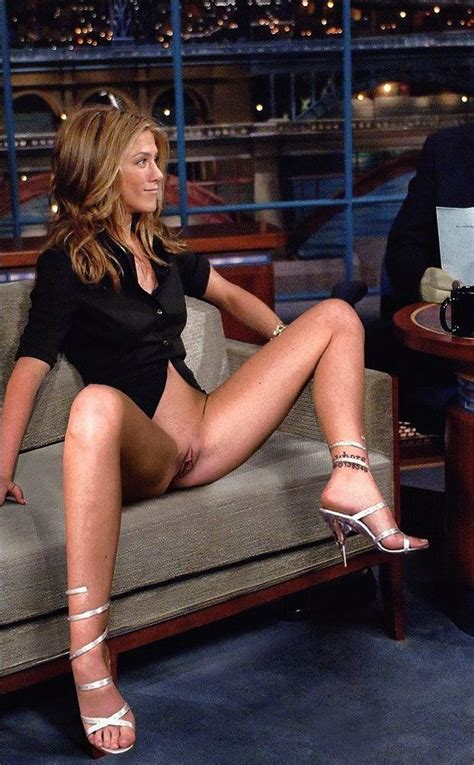 Jennifer Aniston, Super Horny! - Xxx Photo