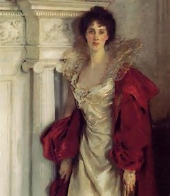 Image result for sargent winfred duchess