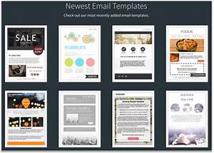 12 best real estate newsletter template resources placester With free email templates for mailchimp