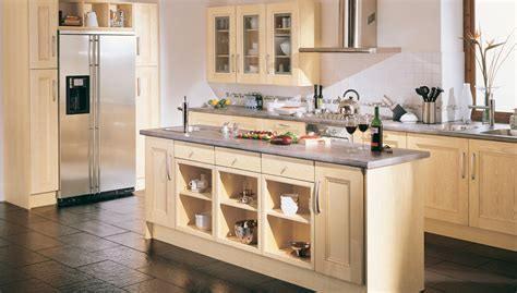 inexpensive kitchen islands kitchens with islands ideas for any kitchen and budget 1856