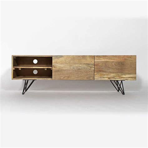 vaisselier cuisine meuble télé scandinave en bois massif made in meubles