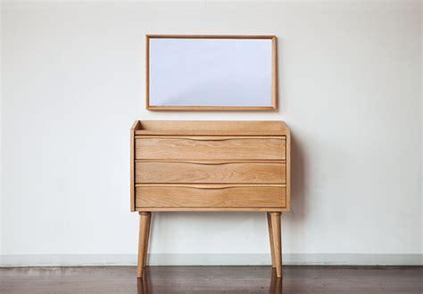 wood furniture singapore namu  dressing table cabinet