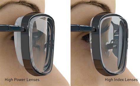 legally blind prescription what s the highest eyeglass prescription you can