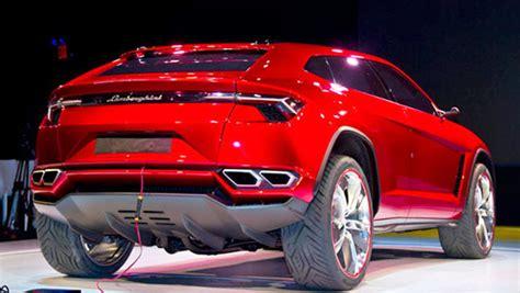 2019 Lamborghini Urus Specs And Release
