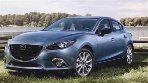2015 Mazda 3 Vs 2015 Mazda 6 Youtube