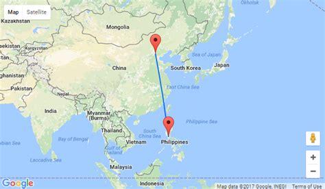 cheap  stop flights  manila  beijing china