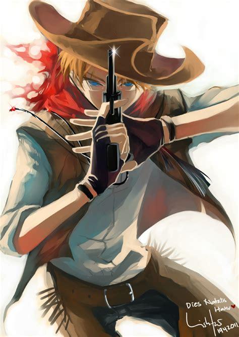 cowboy zerochan anime image board