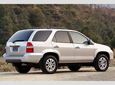 2003 Acura MDX Reviews, Specs and Prices Carscom