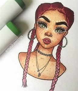 Couple Parfait Swag : media tweets by emilia emzdrawings twitter art art drawings art sketches ~ Melissatoandfro.com Idées de Décoration