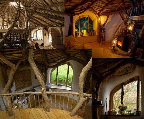10 Unique Houses In The Hobbit Style by Unique News 10 Desain Rumah Paling Unik Di Dunia