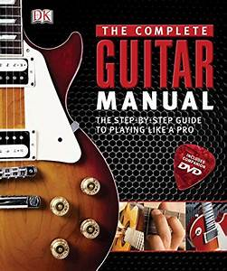 Download  Complete Guitar Manual  The Step