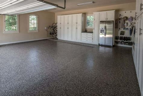 garage floor epoxy reviews the benefits of epoxy garage floor coatings all garage