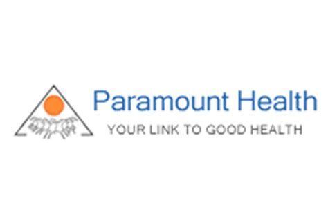 Paramount Care by Tpa S Insurance Companies Associated With Pawana Hospital