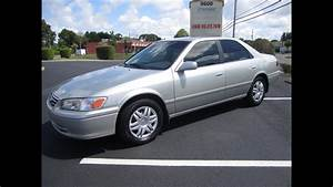 Sold 2000 Toyota Camry Le Meticulous Motors Inc Florida