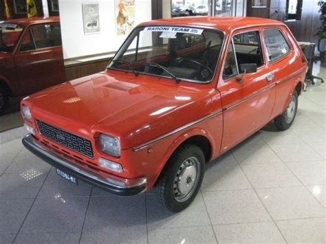 Fiat 127 For Sale by Sold Fiat 127 Special Used Cars For Sale