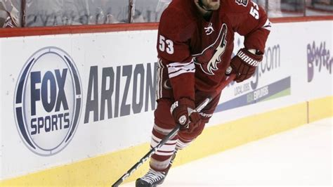 Phoenix Coyotes seal long-term local TV deal - SportsPro Media