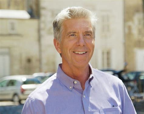 tom bergeron   game show host    fun facts