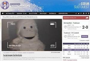 Yeti Toulouse : un y ti a pirat le site du fc toulouse pour avoir de la tartiflette au stade envoie du gros ~ Gottalentnigeria.com Avis de Voitures