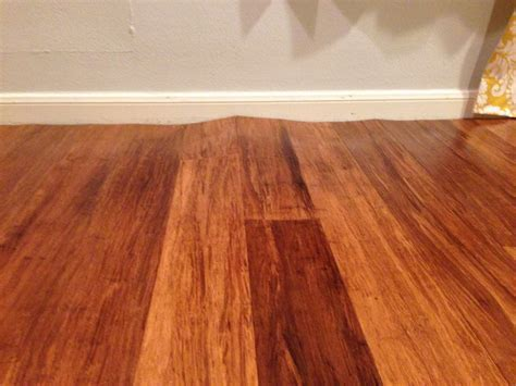 Strand Bamboo Flooring Problems ? Floor Matttroy