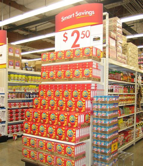 image of gun storage liquor grocery store fixtures and shelving