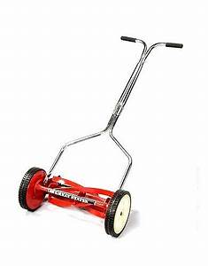 Best Push Reel Mowers 2018  Reviews And Ultimate Buyer U0026 39 S Guide