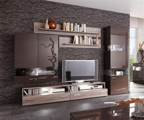 Möbel Modern Wohnzimmer by Neu Wohnzimmer M 246 Bel Braun Tv Cabnet In 2019
