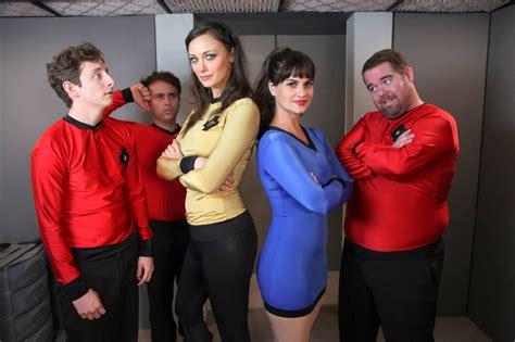 Watch New 'red Shirt Diaries' Webseries Teaser + More