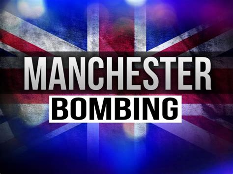 officials identify manchester concert suicide bomber