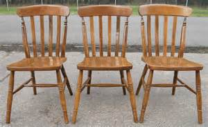 kitchen sofa furniture sold set of three beech lathback kitchen chairs
