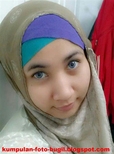 Jilbab Cantik Pamer Dada Kumpulan Foto Bugil