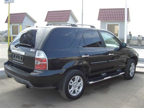 2005 acura mdx pictures 3 5l gasoline automatic for sale