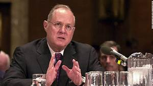 Anthony Kennedy retirement watch at a fever pitch ...