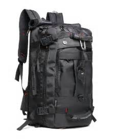 Large Travel Backpacks Men