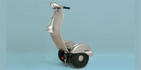 Z Scooter El Scooter De Auto Equilibro Para Moverte Por