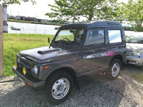 Suzuki 4wd by Suzuki Jimny 4wd Turbo 1993 Used For Sale