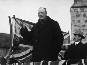 Winston Churchill defeats Martin Luther King in battle of ...