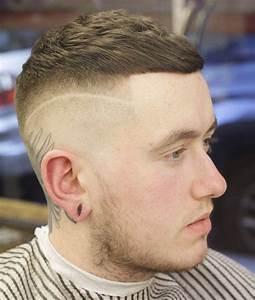 Degrade Bas Homme : coupe de cheveux homme d grad bas avec trait ~ Melissatoandfro.com Idées de Décoration