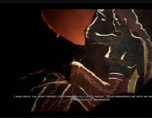 Image - Aphrodite gow.jpg - God of War Wiki - Ascension ...
