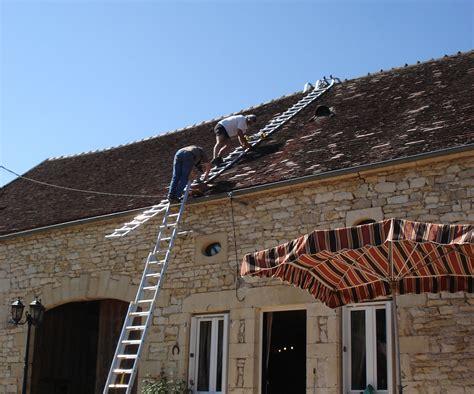 monter sur les toits de monter des 233 chelles sur les toits pour 234 tre pr 234 t 224 temps photos e pictures to pin on