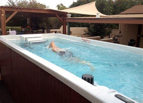 Swim Spa Fitness Systems