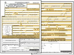 Ds 11 new passport application form us passport support for Application for us passport ds 11