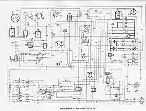 Wiring Diagram Of 1977