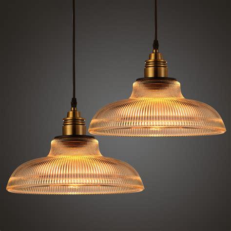 vintage pendant lighting loft vintage antique industrial glass pendant ceiling