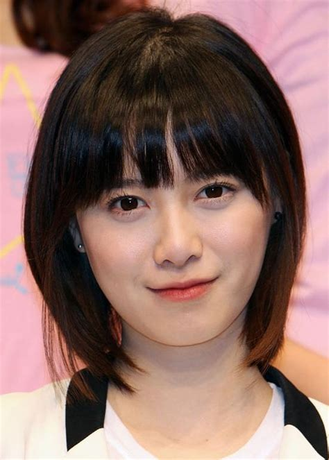 ideas  short hairstyles  asian  face