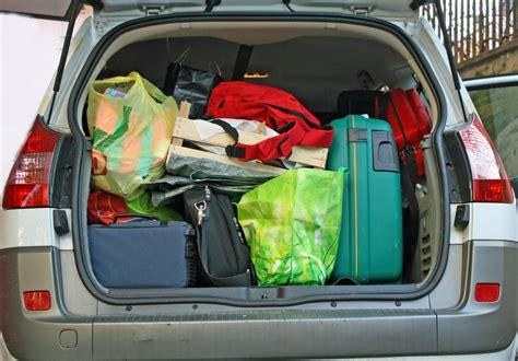siege et vacances voyager avec un bébé