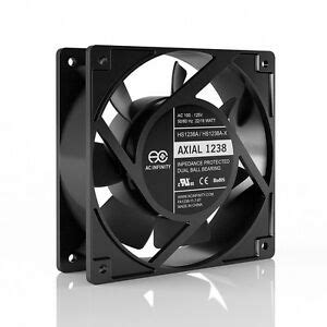 ac axial fan ebay