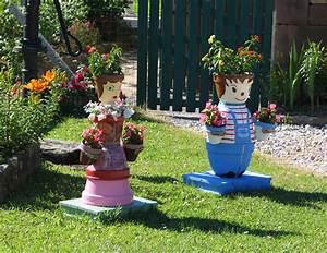 Creation Avec Des Pots De Fleurs : d co en capsule de machine caf d co enfants ~ Melissatoandfro.com Idées de Décoration
