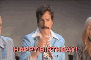 Happy Birthday Funny GIFs - Get the best GIF on GIPHY